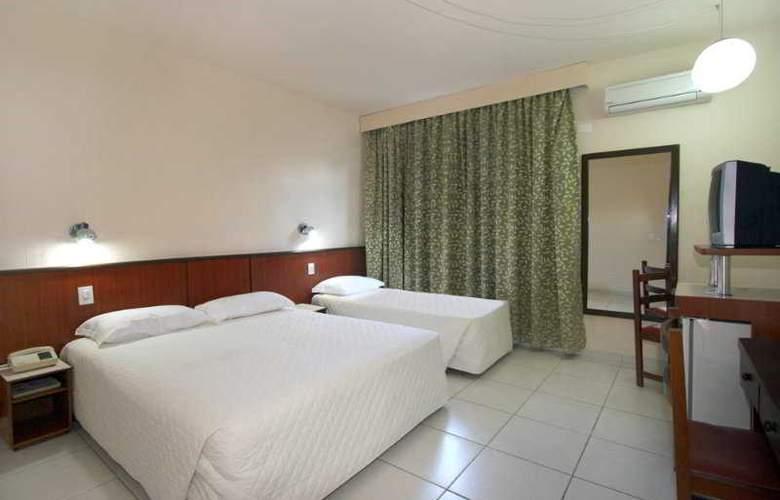 Aguas Do Iguaçu - Room - 3