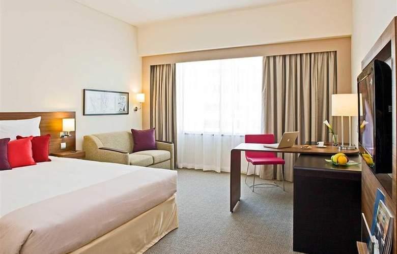 Novotel Deira City Centre - Room - 2