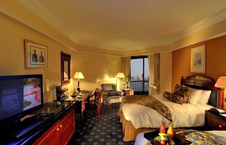 Intercontinental Cairo Semiramis - Room - 3