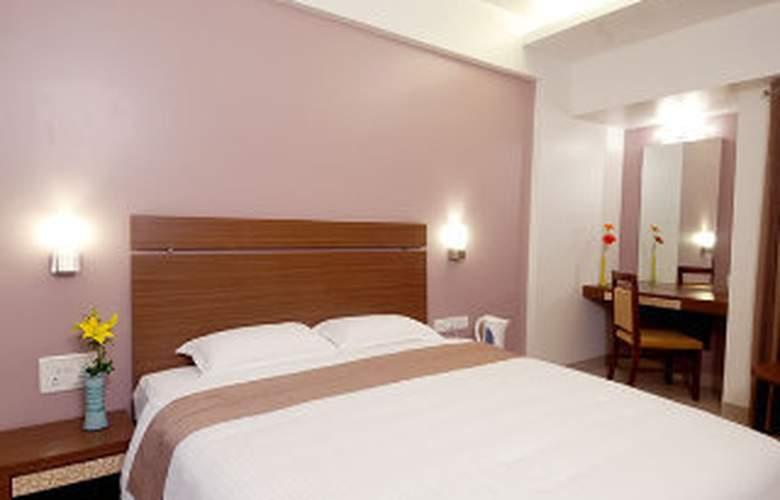 Marigold Hotel Goa - Room - 1