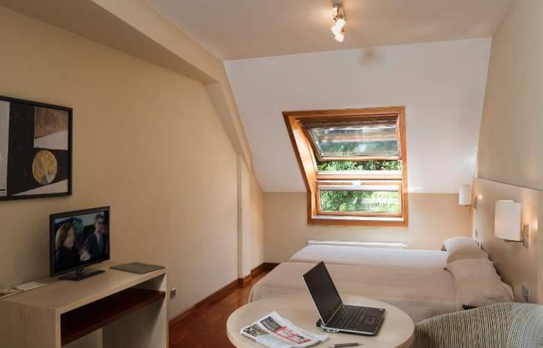 Aparthotel Attica21 Portazgo - Room - 12