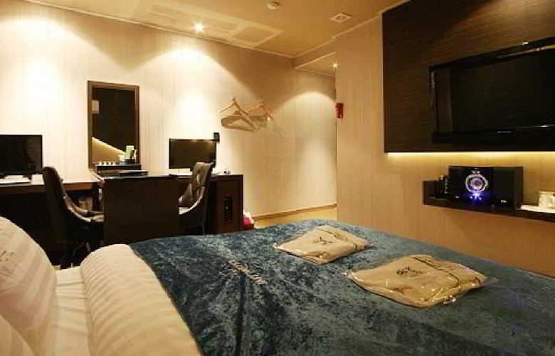 IMT Hotel 1 Jamsil - Room - 11