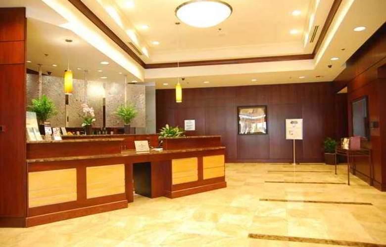 Doubletree Hotel Charlotte-Gateway Village - Hotel - 7