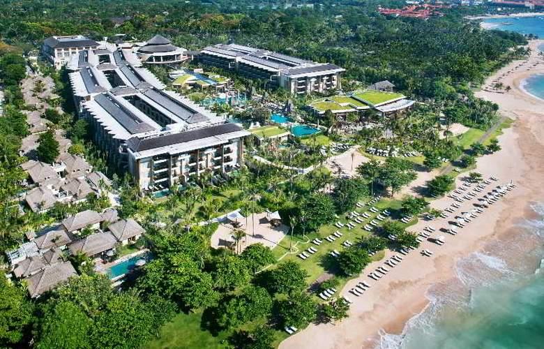 Sofitel Bali Nusa Dua Beach Resort - Hotel - 11