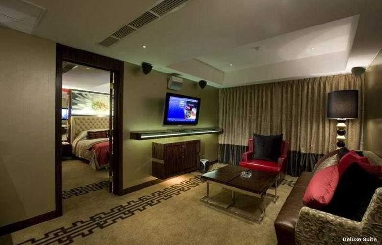 Grand Lisboa - Room - 5