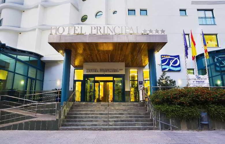 Principal - Hotel - 2