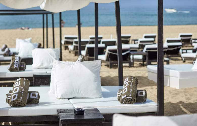 Anantara Vilamoura Algarve Resort - Beach - 3
