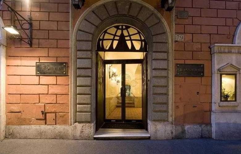 Internazionale Hotel - Hotel - 0
