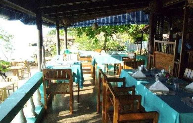 Xtabi on the Cliffs - Restaurant - 5