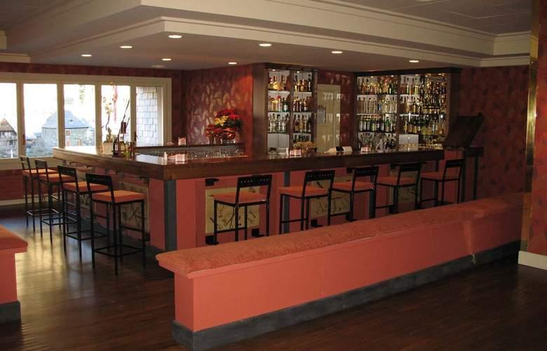 Tuca Hotel - Bar - 16