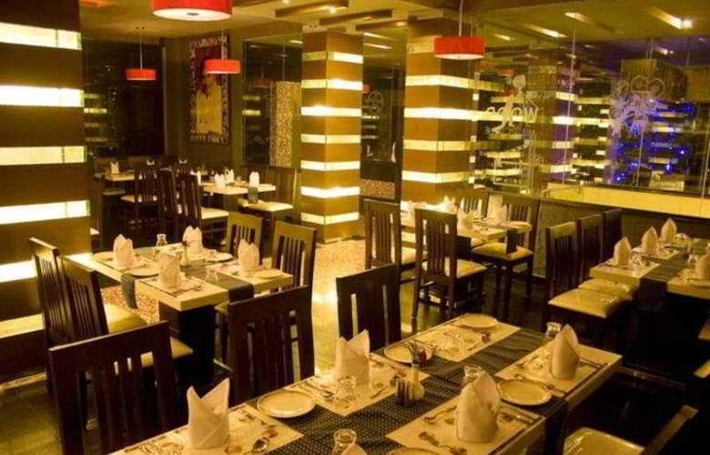 Sandesh Kingston - Restaurant - 7