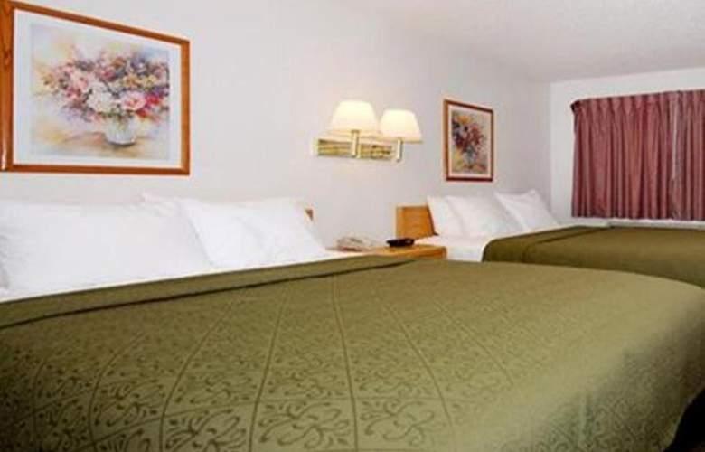 Quality Inn Natomas-Sacramento - Room - 9