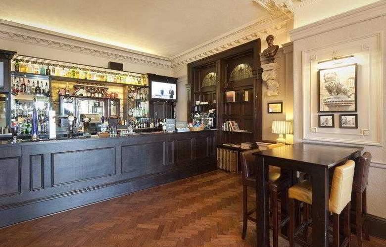 BEST WESTERN Braid Hills Hotel - Hotel - 34