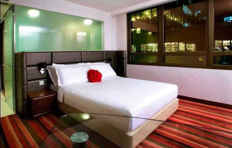 Travelodge Central, Hollywood Road - Room - 18