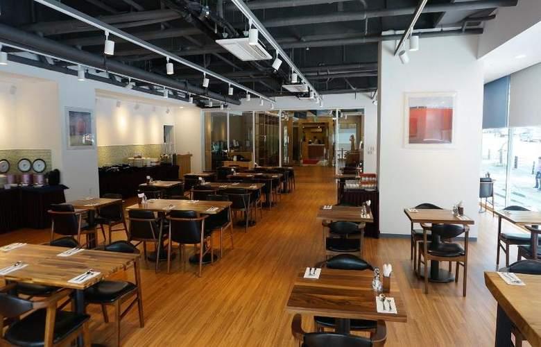 Domy Inn - Restaurant - 14