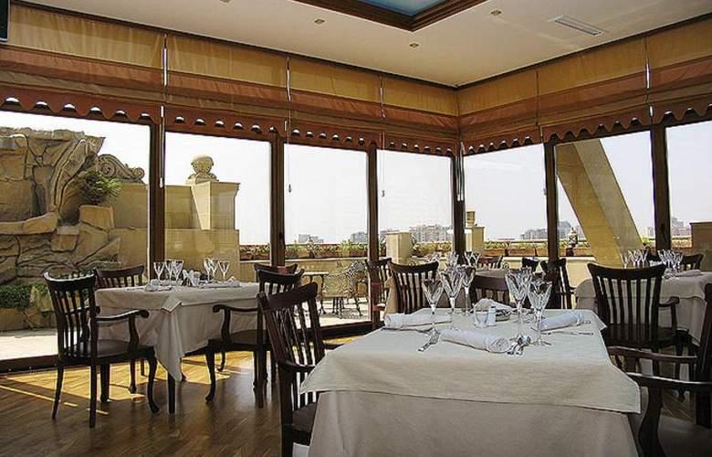 Ayf Palace - Restaurant - 15