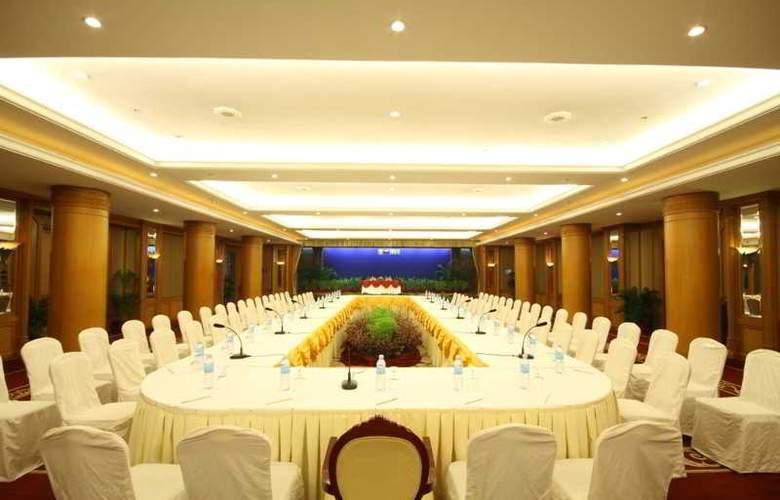 Angkor Century Resort & Spa - Conference - 77