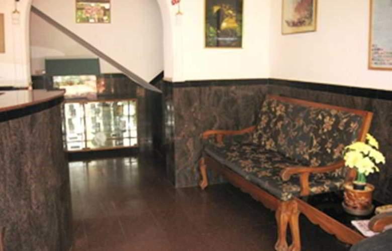 La Ben Resort - General - 4