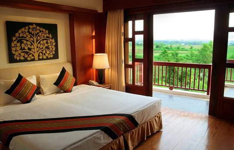 At Panta Phuket - Room - 6
