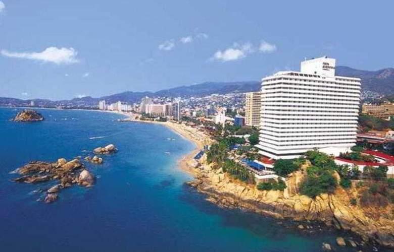 Fiesta Americana Villas Acapulco - Hotel - 12