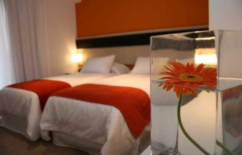 Monarca Hotel - Room - 4