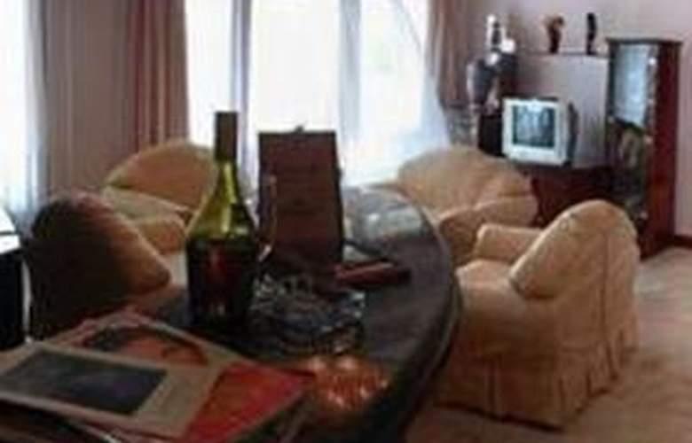 Bali Royal Suites - Room - 5