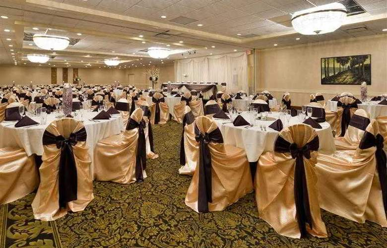 Best Western Dubuque Hotel & Conference Center - Hotel - 66
