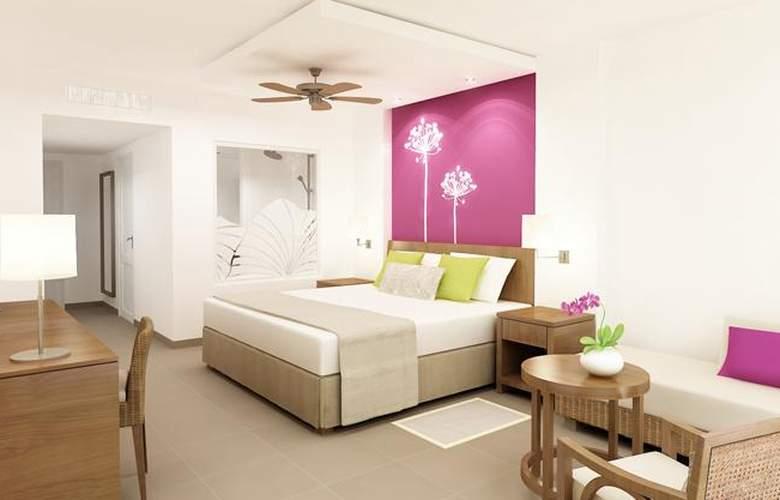 Valentín Perla Blanca  - Room - 1