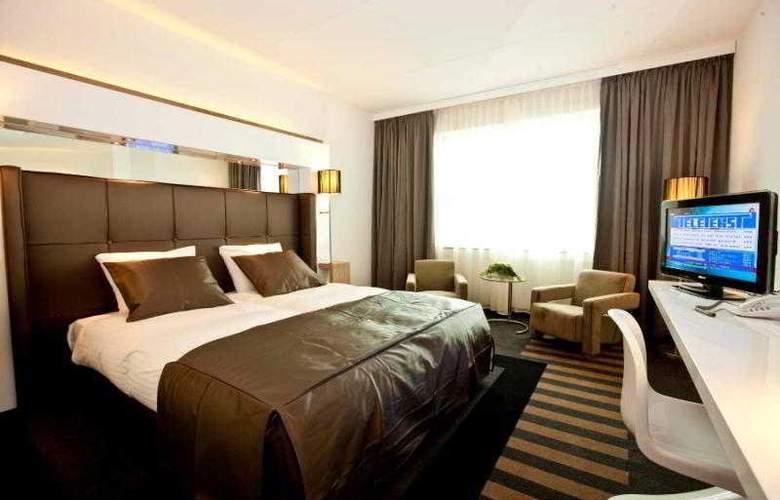Westcord WTC Hotel Leeuwarden - Room - 1