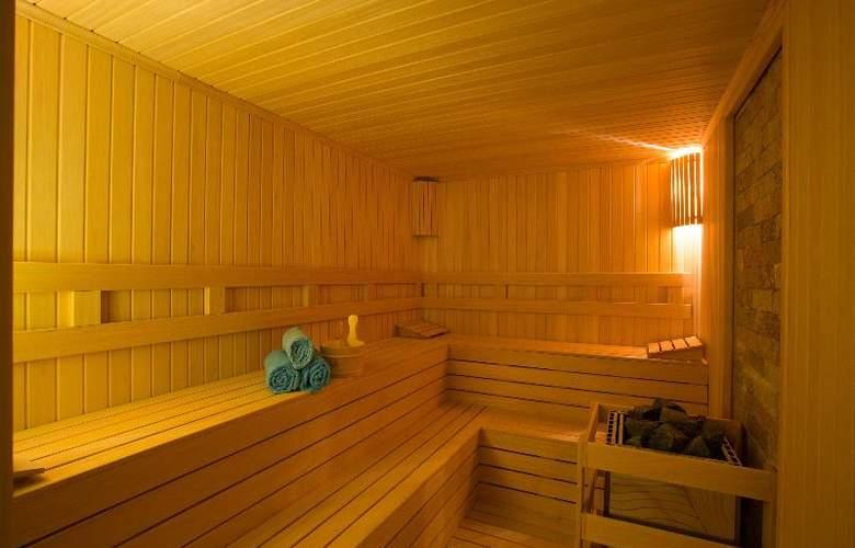 Water Side Delux Resort - Sport - 138