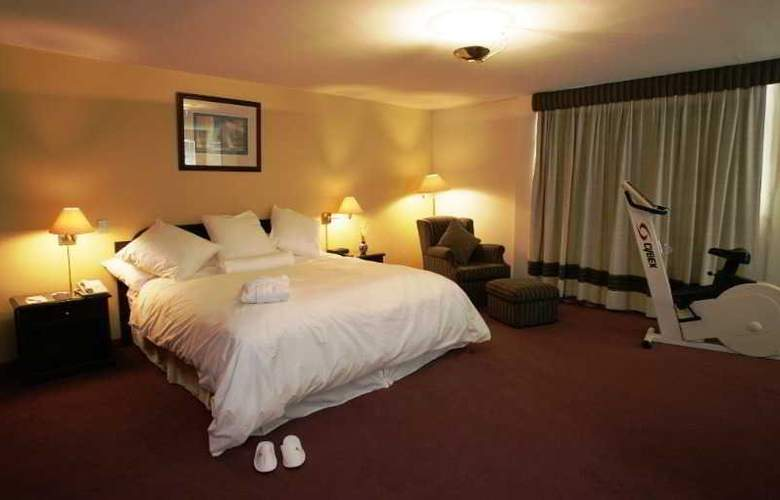 Thunderbird Hotels Carrera - Room - 3