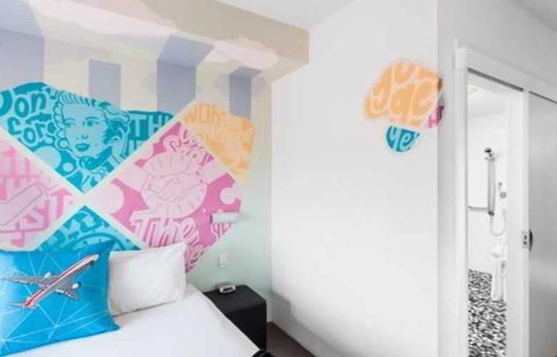 Majestic Minima Hotel - Room - 6
