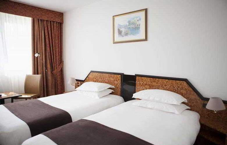 Best Western Le Galice Centre-Ville - Hotel - 20