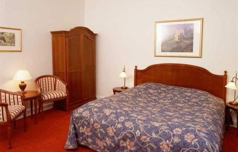 Ansgar Odense Hotel - Room - 1