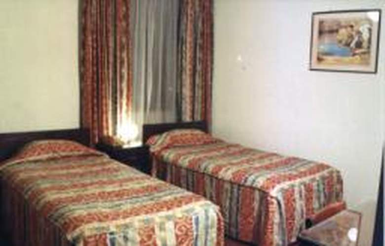 Arequipa Inn - Room - 2