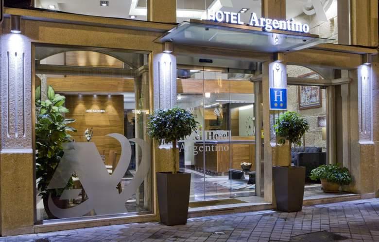 Argentino - Hotel - 9