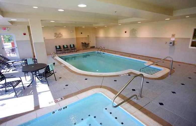 Hilton Garden Inn Aberdeen - Hotel - 2