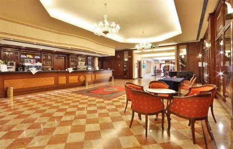Best Western Classic - Hotel - 45