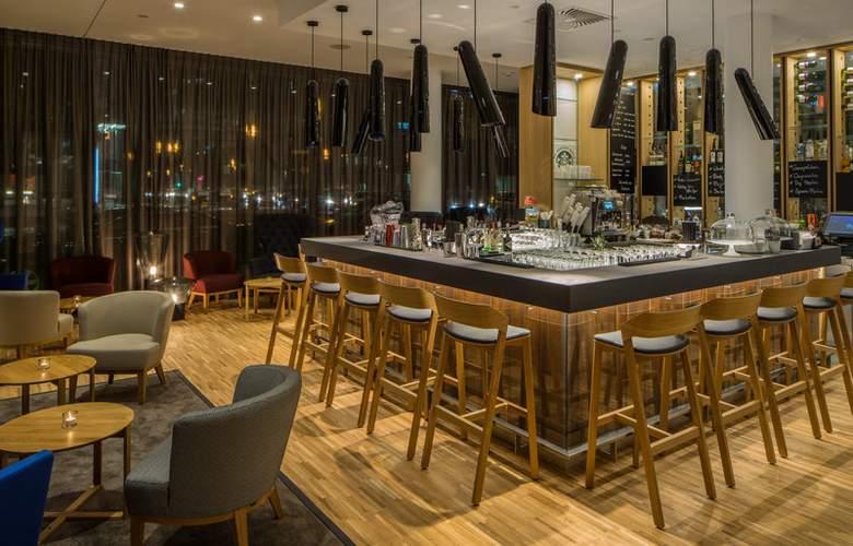 Holiday Inn Frankfurt - Alte Oper - Bar - 3