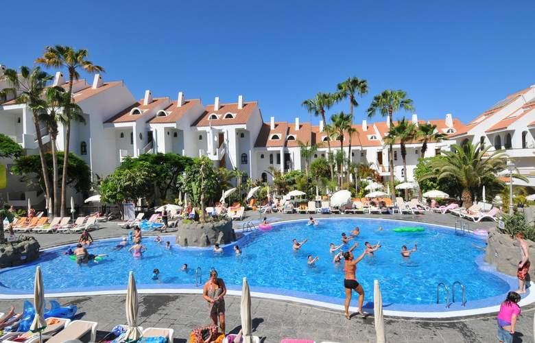 Paradise Park Fun Livestyle - Hotel - 0