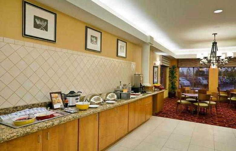 Residence Inn Chicago Lake Forest/Mettawa - Hotel - 20