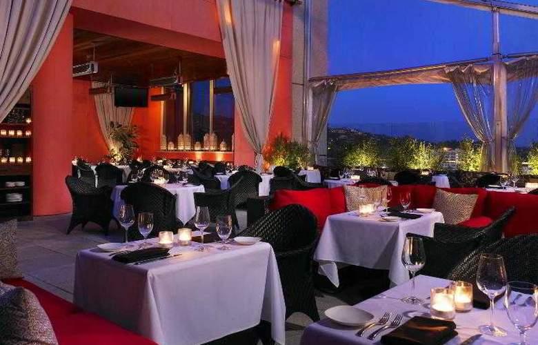 W Hollywood - Restaurant - 41