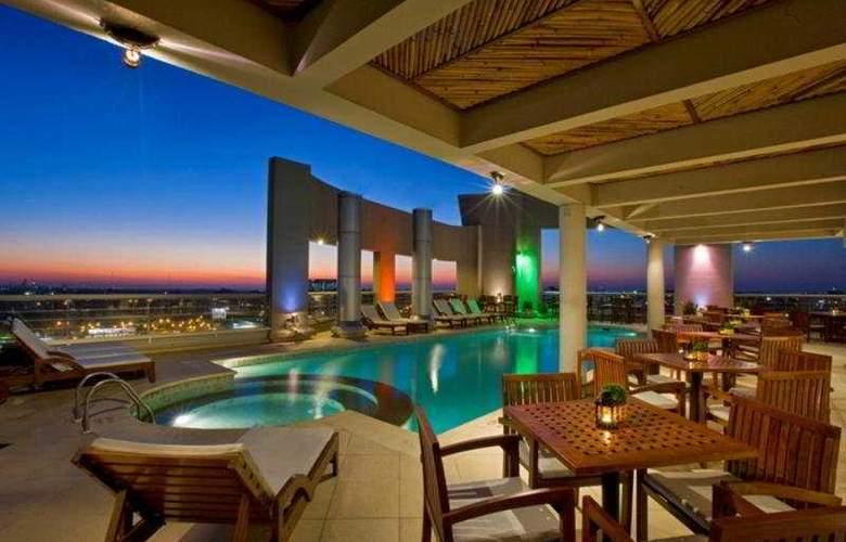 Sheraton Asuncion Hotel - Pool - 4