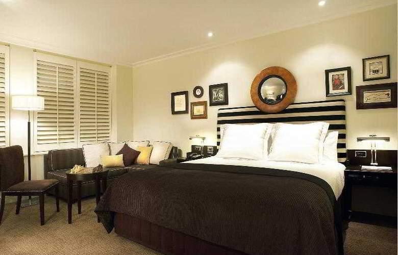 Sheraton on the Park Sydney - Hotel - 16