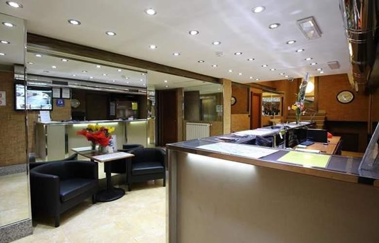 Candia - Hotel - 1