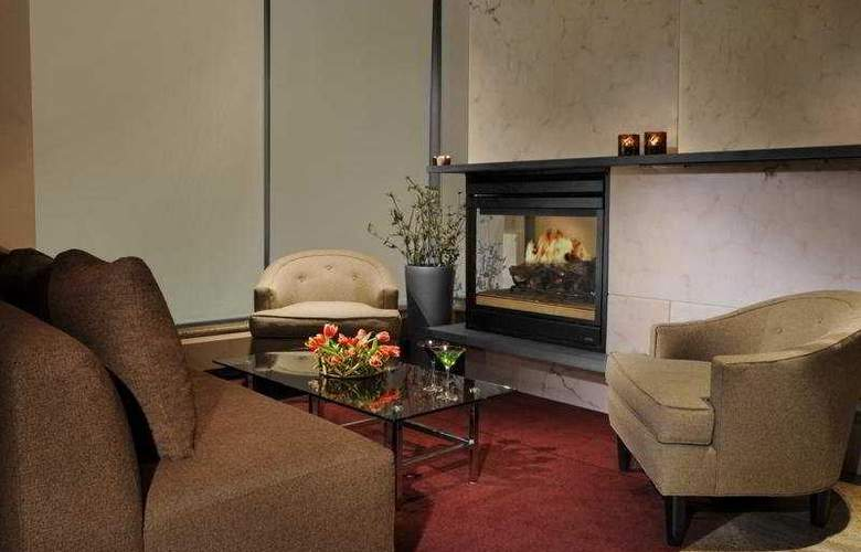 Hilton Garden Inn New York/West 35 Street - General - 3