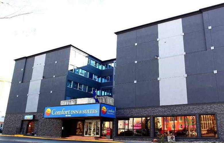 Comfort Inn & Suites Edmonton - Hotel - 0