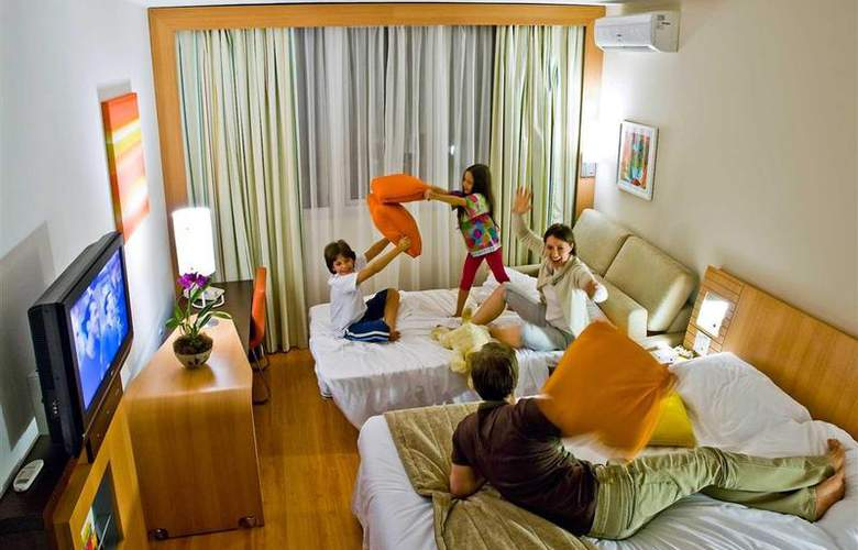 Novotel Morumbi - Hotel - 21