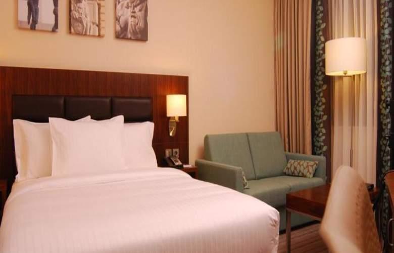 Hilton Garden Inn Rzeszow - Room - 5