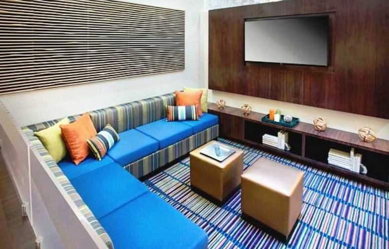 Courtyard By Marriott Manhattan Chelsea - Hotel - 0